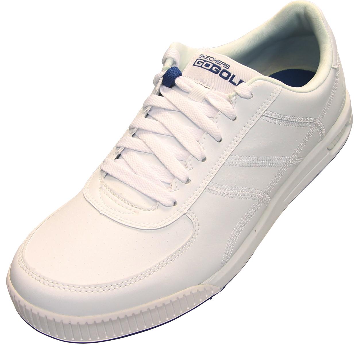 275f21529c98 Skechers GOgolf Drive Classic Spikeless Shoe - GolfEtail.com