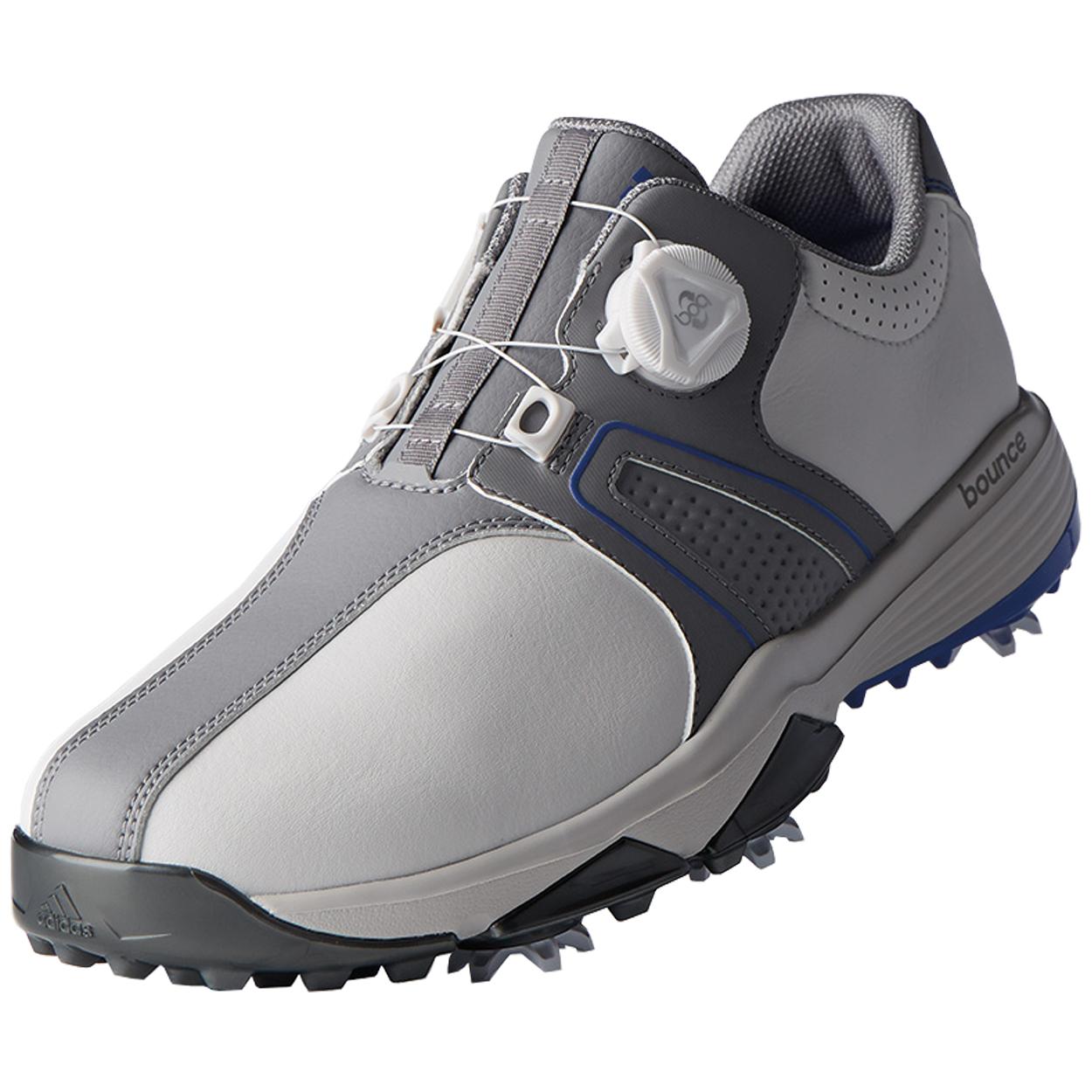 8f1a2d061 Adidas 360 Traxion Golf Shoes with Boa Closure - GolfEtail.com