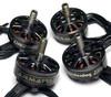4x Armattan Underdog 2306/2150kv Motors