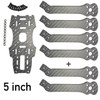 Badger Conversion Kit for Marmotte Warranty (includes 2 extra spare arms)