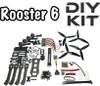Rooster 6 with Underdog motors- DIY Kit