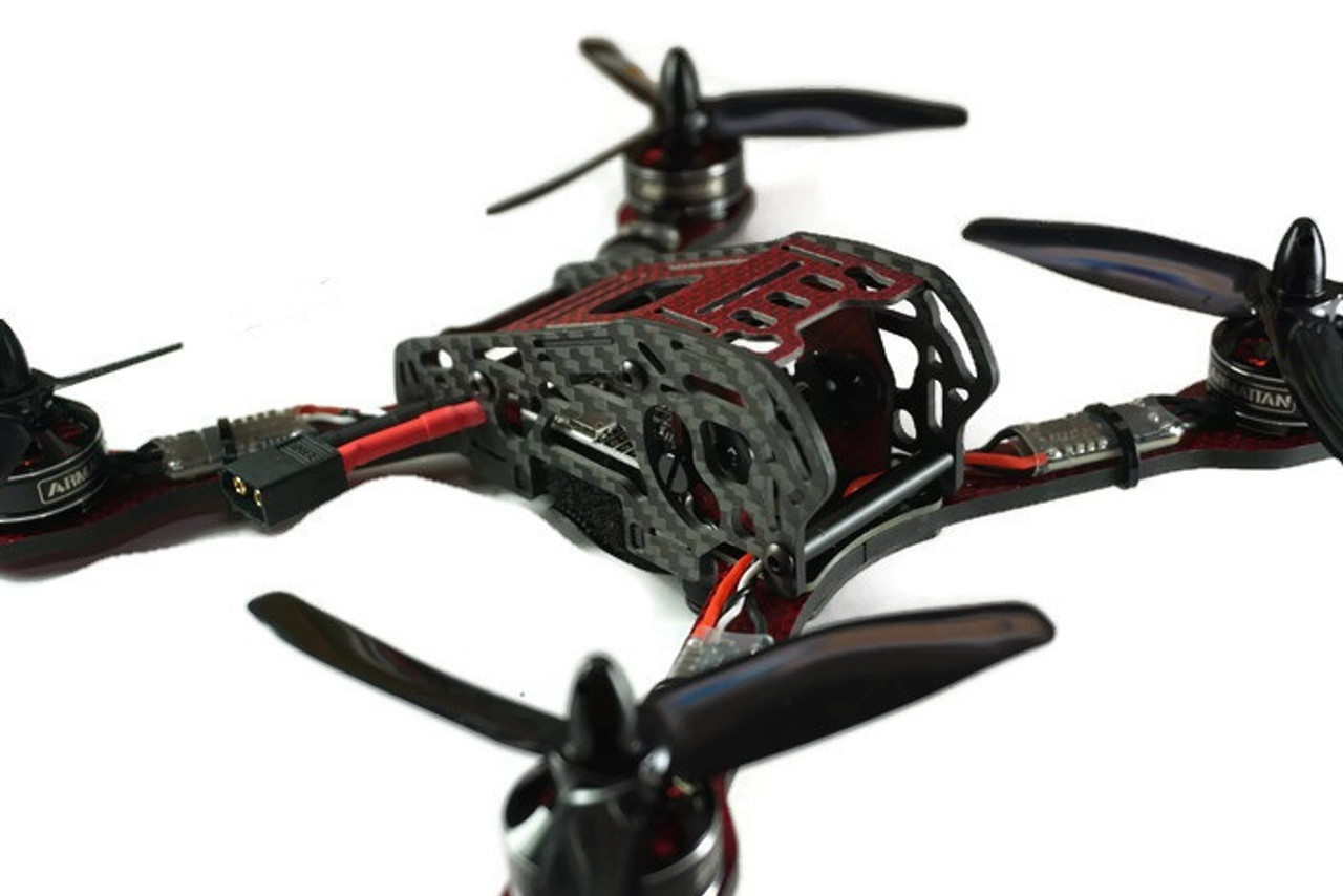 Fpv Frames Oldies But Goodies 5 Inch Armattan Productions