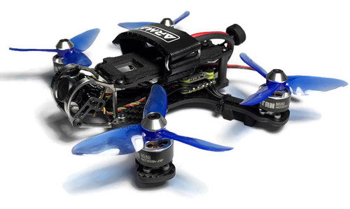 Gecko 3 FPV ONLY- Ready to Ship