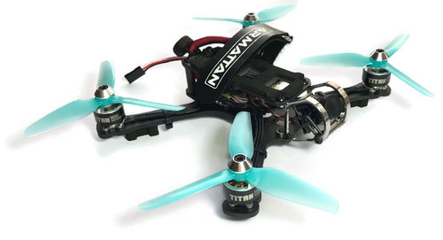 Gecko 4 FPV ONLY- Ready to Ship