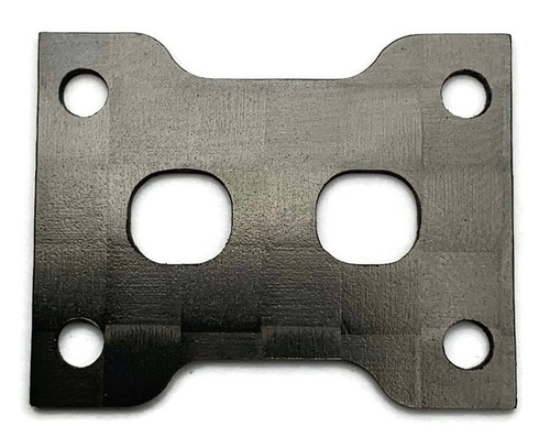 Marmotte HD cam plate