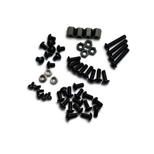 Marmotte Hardware Set