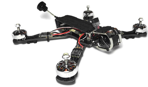 Badger 5 with TOA 2306/1750kv motors-Ready to ship