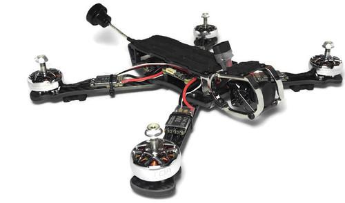 Badger 5 with TOA 2306/1750kv motors-Ready to ship