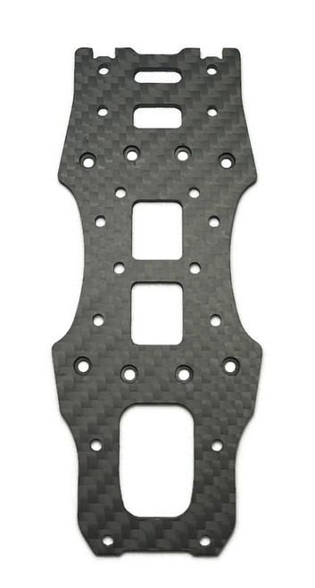 Badger DJI Edition center plate