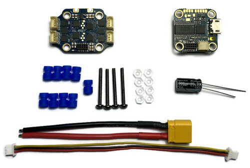 iFlight SucceX Micro F4 15A ESC 16x16 stack
