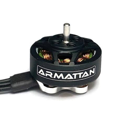 4x Armattan 1204/5000kv Motors