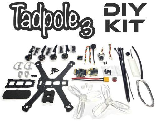 Tadpole 3 SE DIY KIT