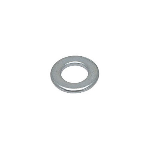 M2 Metal Washers (10 pieces)