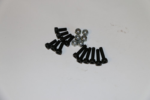 V-Tail 355 Screw Set