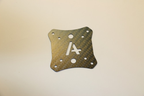 Carbon Fiber Top protective Plate