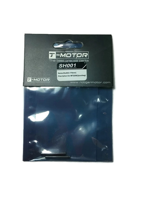 Motor Shafts for MT-2208 Armattan T-Motors (4 Pieces)