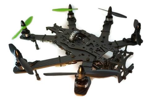 Hexacopter TILT (Discontinued)
