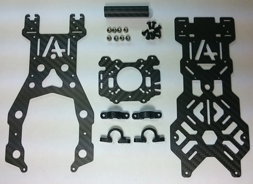 Complete TILT Upgrade Kit for FPV REV2