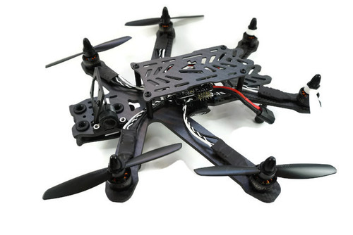Mini Hexacopter (Discontinued)