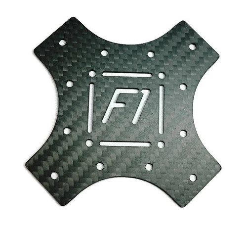 F1 Center Top Plate