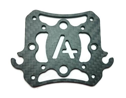 F1 Acro POD Universal Mounting Plate