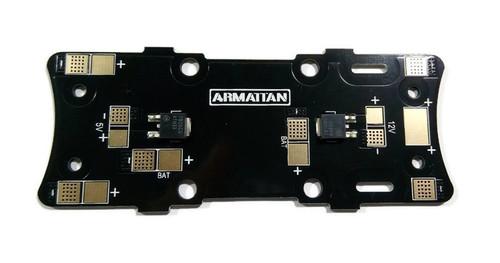 Armadillo Integrated Power Distribution Board (5 volt/ 12 volt)