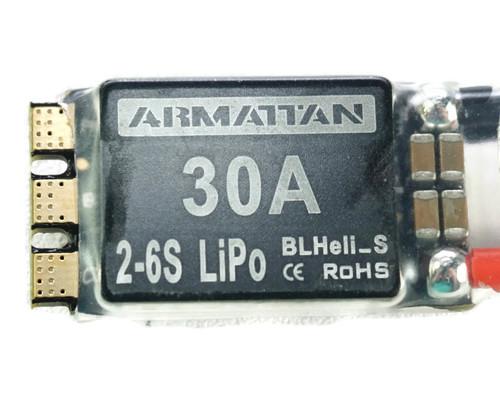Armattan DShot 30 amps BLHeli_S ESC/BB2 (4 pieces)