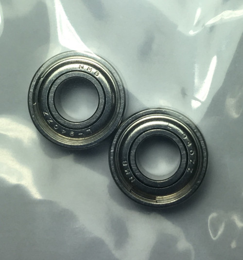 2205/2206 OOmph replacement bearing set *Out of stock