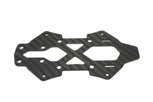 SCX HD Center Upper Plate