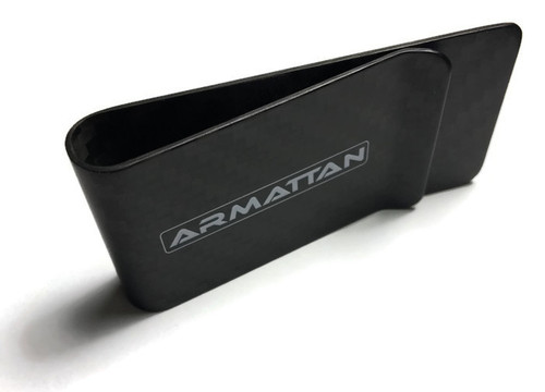 Armattan Carbon Fiber Money Clip
