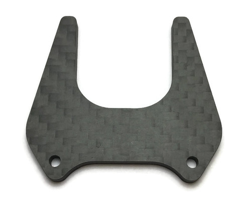 V-tail & Tri-Copter stiffener plate