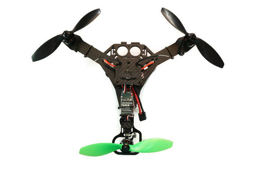 Tricopter 258 *Discontinued