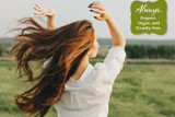 Top 5 Essential Oils to Nourish & Vitalize Your Hair