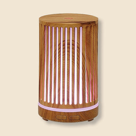 Color changing Faux Birch Diffuser