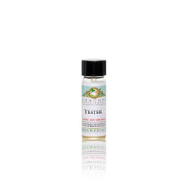 Peppermint Essential Oil Tester
