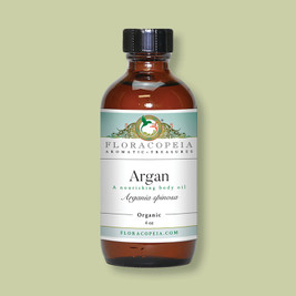 organic argan oil restores radiance to your skin and hair