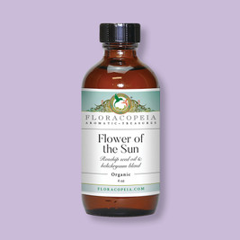 rosehip seed oil and helichrysum nourishing and healing tonic for the skin