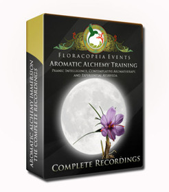 Aromatic Alchemy Immersion Audio Course