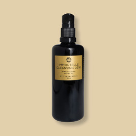Immortelle Cleansing Dew