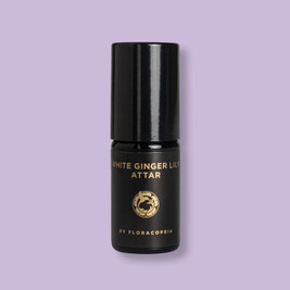 Ginger Lily Attar Roll-On