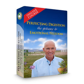 Perfecting Digestion: The Gateway to Emotional Freedom