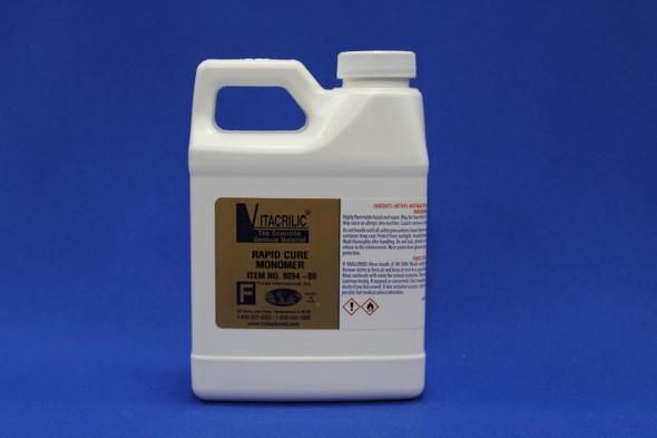 Rapid Cure Monomer (470mL)