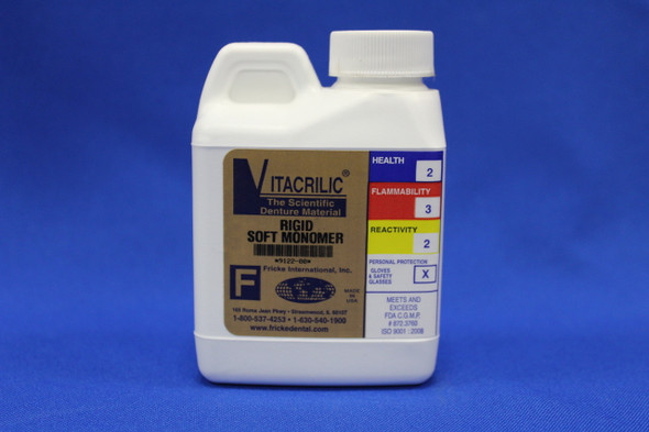 Rigid Soft Monomer (118mL)