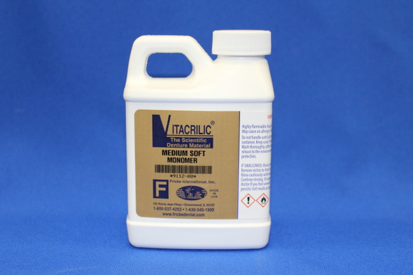 Medium Soft Monomer (235mL)