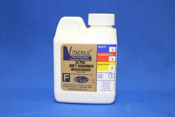 Ultra Soft Monomer (118mL)