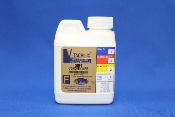 Soft Conditioner (118mL)