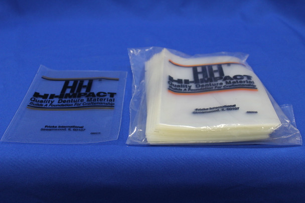 HI-I Heat Seal Envelopes