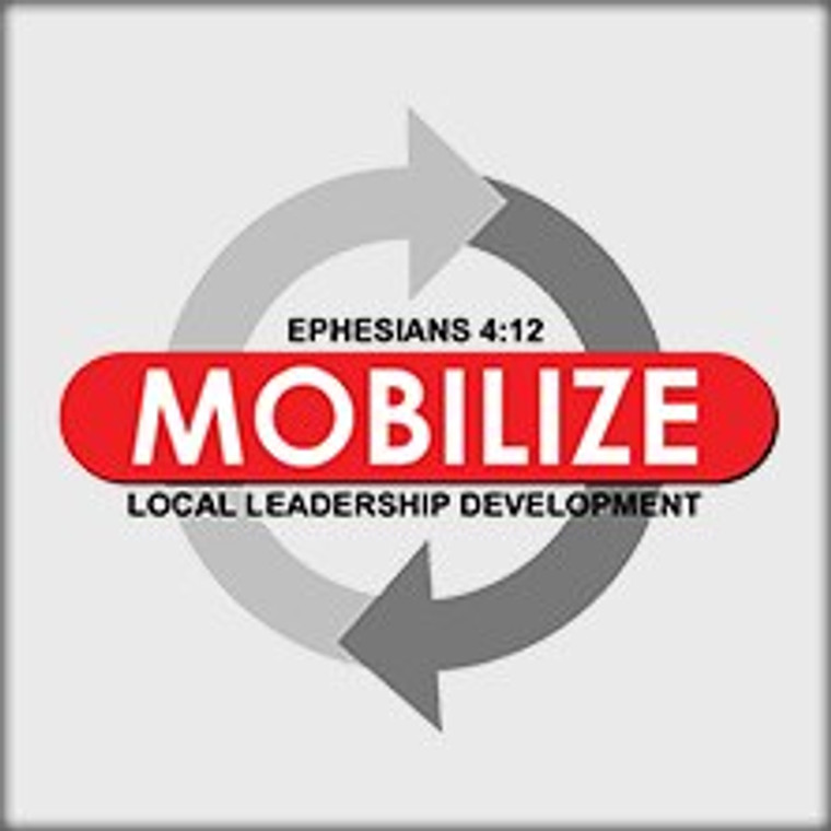 Mobilize: Local Leadership Development - Level 2 (Part A) Men's Ministry - Single Packet
