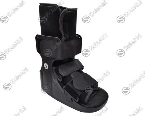 Premium Walker Ortho Boot - (Ankle High)