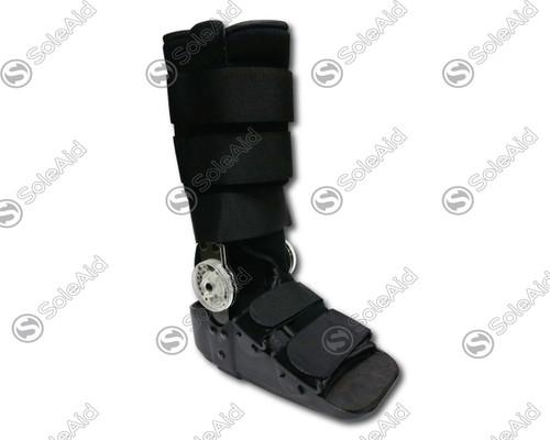 Premium Adjustable Rom Walker Boot - (Knee High)